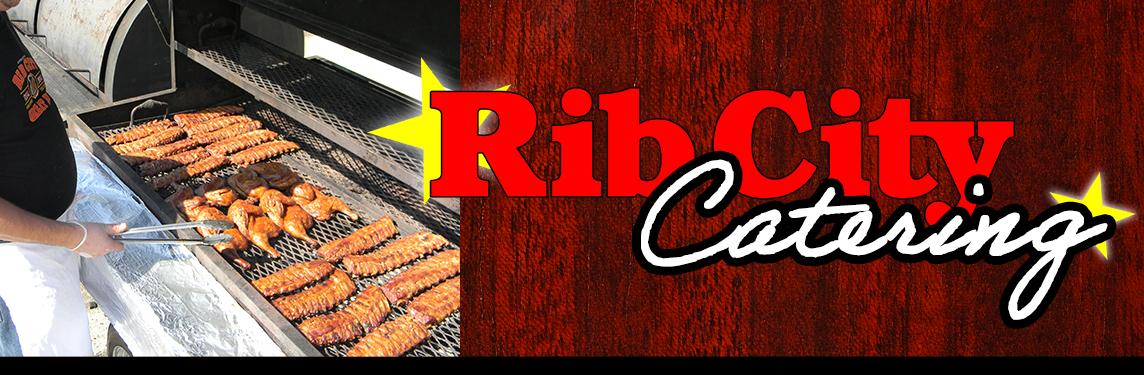 Rib City Catering