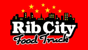 Rib City Food Truck Menu