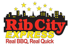 Rib City Express Menu - Real BBQ, Real Quick