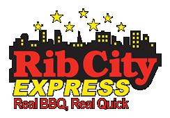Rib City Express - Real BBQ, Real Quick
